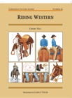 Image for Riding western : no. 46