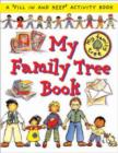 Image for My Family Tree Book