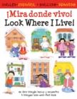 Image for iMira donde vivo!  : un libro bilingèue busca y encuentro
