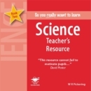 Image for Junior Science : Bk. 2 : Teacher's Resource