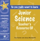 Image for Junior Science : Bk. 3 : Teacher's Resource