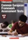 Image for Common European Framework assessment tests