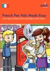Image for French pen pals made easy  : a fun way to write French and make a new friend