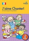 Image for J'aime Chanter! : 20 French Songs for Young Children