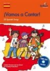 Image for {Vamos a cantar!  : 20 spanish songs