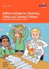 Image for Brilliant activities for stretching gifted and talented children