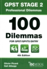 Image for GPST Stage 2 - Professional Dilemmas - 100 Dilemmas for GPST / GPVTS Entry (Situational Judgment Tests / SJTs)