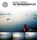 Image for The photographer's eye  : composition and design for better digital photos