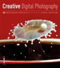 Image for Creative digital photography  : 52 weekend projects