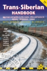 Image for Trans-Siberian handbook  : Trans-Siberian, Trans-Mongolian, Trans-Manchurian and Siberian BAM routes