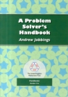 Image for A Problem Solver's Handbook