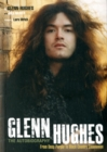 Image for Glenn Hughes  : the autobiography