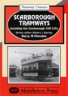 Image for Scarborough Tramways : Including the Scarborough Cliff Lifts