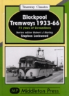 Image for Blackpool Tramways : 75 Years of Streamliners