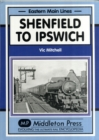 Image for Shenfield to Ipswich