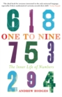 Image for One to nine  : the inner life of numbers