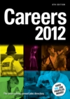 Image for Careers 2012