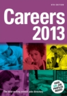 Image for Careers 2013