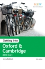 Image for Getting into Oxford & Cambridge  : 2014 entry