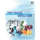 Image for First health & social care