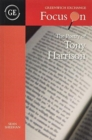 Image for Focus on the poetry of Tony Harrison