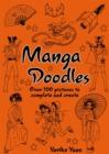 Image for Manga Doodles