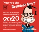 Image for Are you the Brainiest Brit Box Calendar 2020