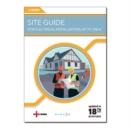 Image for NICEIC ELECSA SITE GUIDE 18TH EDITION