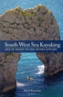 Image for South west sea kayaking  : Isle of Wight to the Severn Estuary