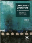 Image for Language & Literature: An EMC Coursebook (OCR Language & Literature AS/AL EMC)