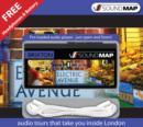 Image for Soundmap: Brixton