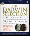 Image for The Darwin selection