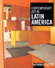 Image for Contemporary art in Latin America