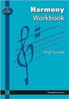 Image for AS music harmony: Workbook