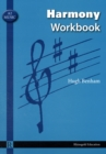 Image for A2 Music Harmony Workbook