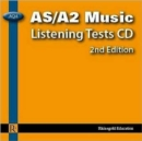 Image for AQA AS/A2 Music Listening Tests