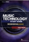 Image for AS/A2 music technology: Study guide