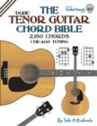 Image for THE TENOR GUITAR CHORD BIBLE: DGBE CHICA