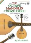 Image for THE OCTAVE MANDOLIN CHORD BIBLE: GDAE ST