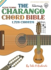 Image for THE CHARANGO CHORD BIBLE: GCEAE STANDARD