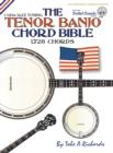 Image for THE TENOR BANJO CHORD BIBLE: CGDA STANDA
