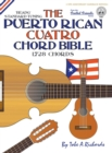Image for THE PUERTO RICAN CUATRO CHORD BIBLE: BEA