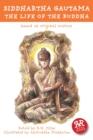 Image for Siddhartha Gautama  : the life of the Buddha
