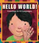 Image for Hello world!  : greetings in 43 languages