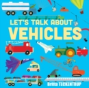 Image for Let's talk about vehicles