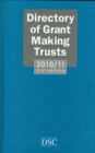 Image for Directory of grant making trusts, 2010/11