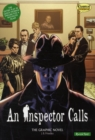 Image for An inspector calls  : the graphic novel : Quick Text