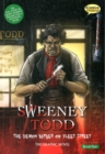 Image for Sweeney Todd  : the graphical novel