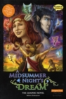 Image for A midsummer night's dream  : the graphic novel : Original Text