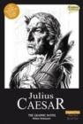 Image for Julius Caesar the graphic novel  : original text : Original Text